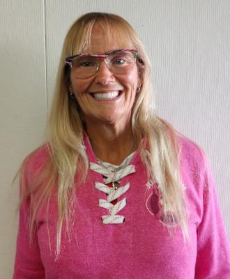 Malia Holmes Medical Athletic Trainer