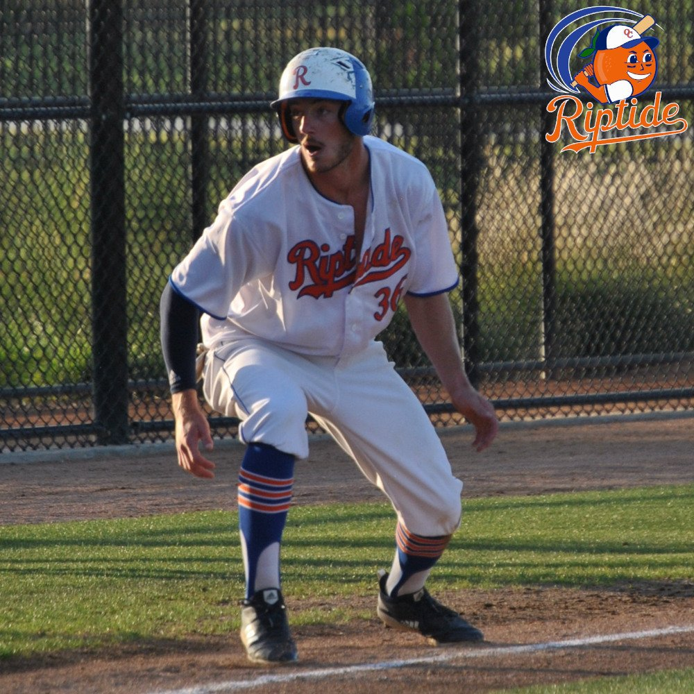 Former Riptide Looking For Big Things