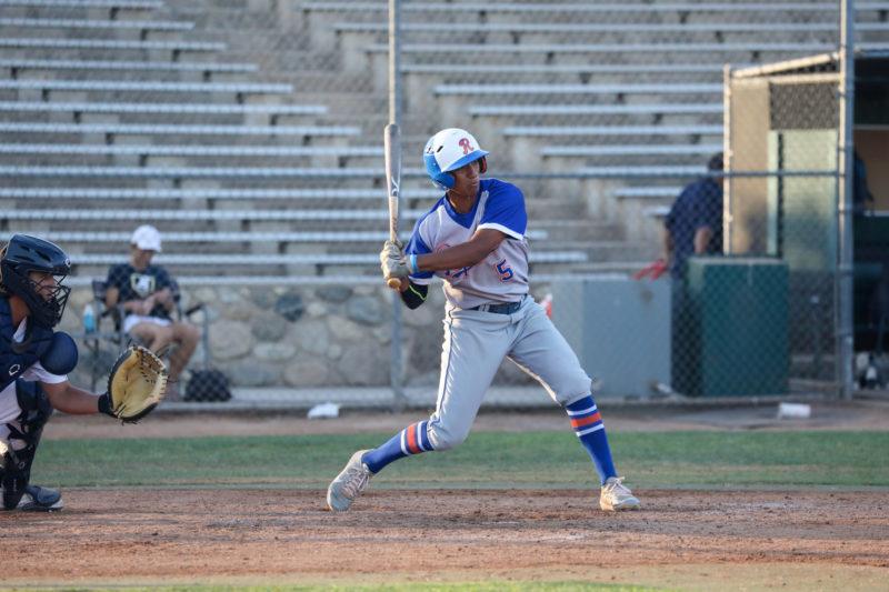 Riptide Lose 5-1 in Santa Barbara, Fall to 18-15 Overall