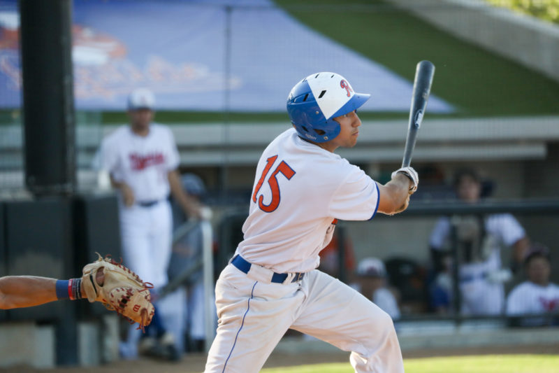 Riptide Fall Short of Playoffs with 19-4 Loss to Foresters
