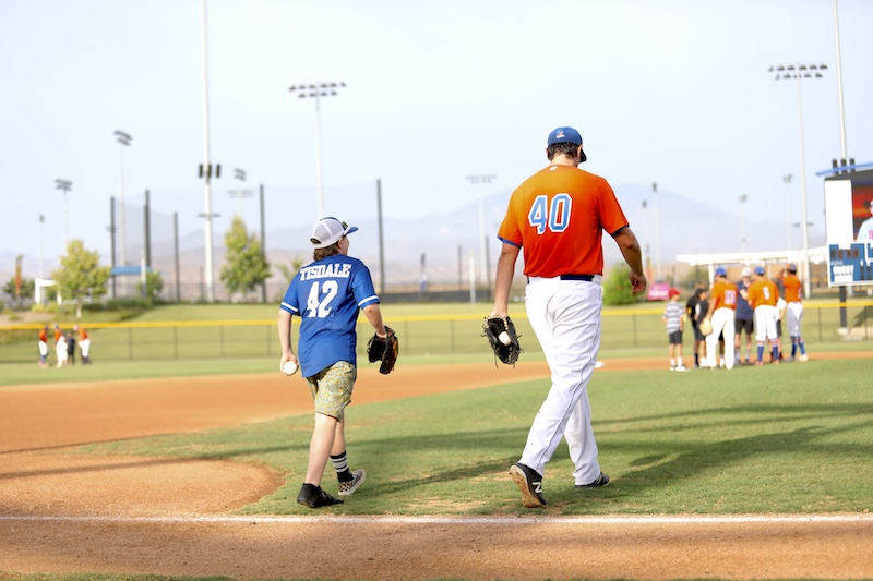 Riptide Offense Shut Down in 7-3 Loss to Saints