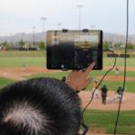 Baseball Internships with OC Riptide